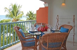 Villas on the Beach 303