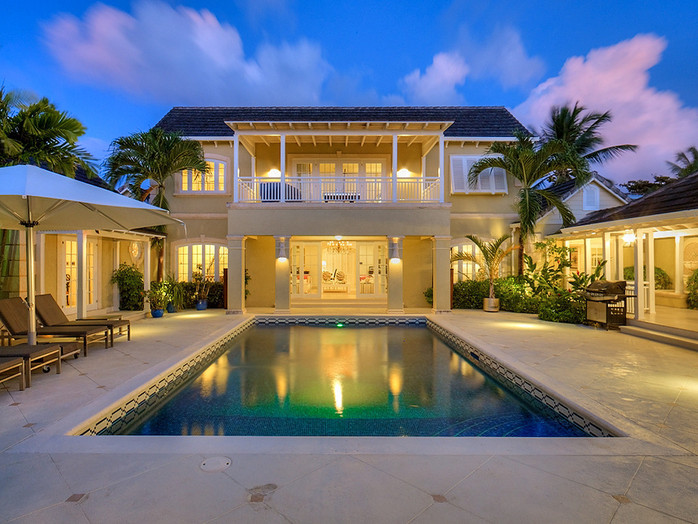 Tradewinds, luxury Sandy Lane