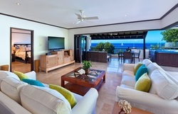 Coral Cove Penthouse 15