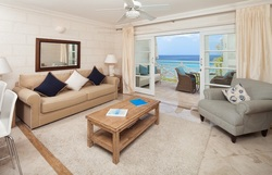 Waterside 402, a Paynes Bay beach rental