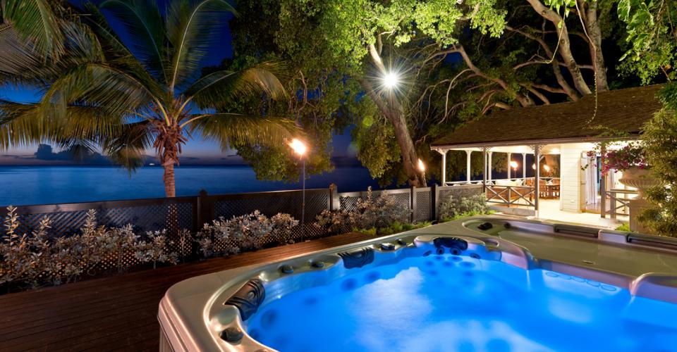 Luxury Barbados Villas