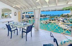 Port St. Charles 349, luxury Barbados apartment
